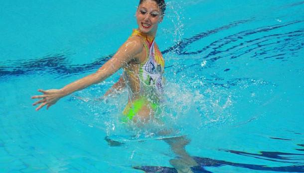 Europei Londra nuoto sincronizzato: azzurre di bronzo nel tecnico