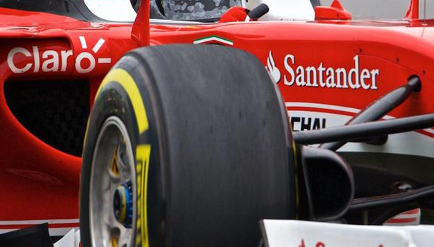 Formula 1 - Montréal, Round 7