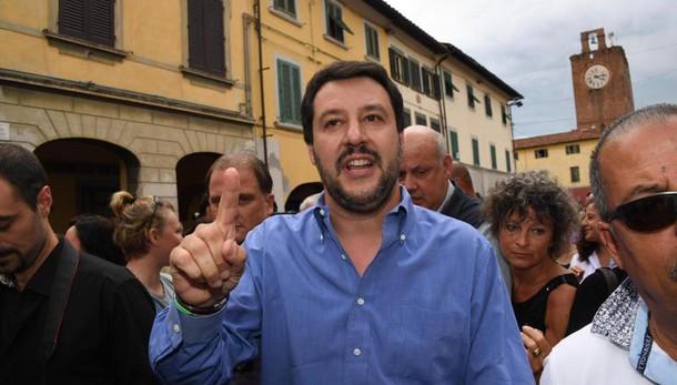 Brexit, Salvini: grazie Uk, ora tocca a noi