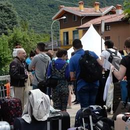 Wikimania 2016 sul Lario  «La potenza web tra lago e monti»