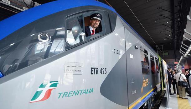 Fs: maxicommessa da 4,5 miliardi aggiudicata ad Alstom e Hitachi