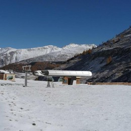Livigno, il Tar boccia gli impianti alla Vallaccia