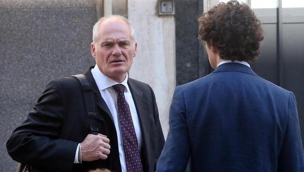 Cupola appalti: Rognoni condannato a 2 anni e 2 mesi