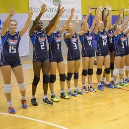 Volley, la nazionale azzurra strappa il pass europeo a Chiavenna