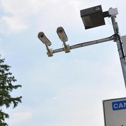 Zoom sui movimenti sospetti: il territorio ha otto occhi in più