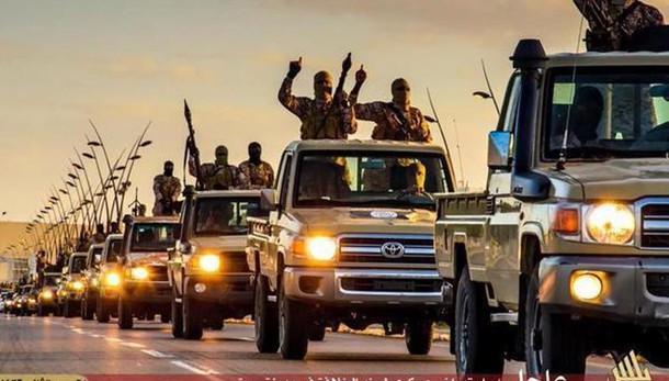 Caduta Sirte, le sfide non sono ancora finite per la Libia