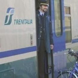 «Che fatica prendere il treno con la bici»
