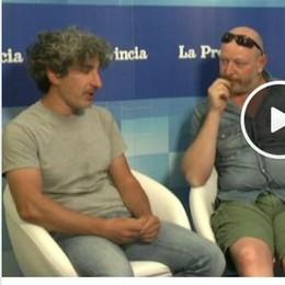 """Video Intervista ai Sulutumana  su """"Giù a manetta"""" e migranti"""