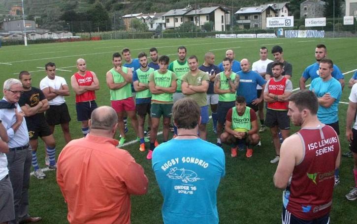 Rugby, la Sertori è tornata al lavoro con la serie A nel mirino