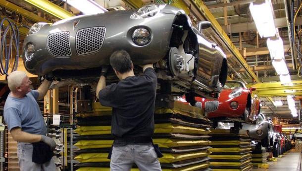 Industria e crescita, Istat: la produzione industriale rallenta. Peggior dato dal 2015
