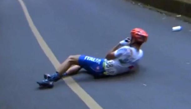 Nibali alla Bahrain Merida: Ufficiale