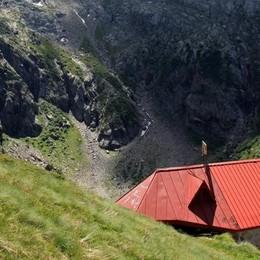 """Gran Via delle Orobie, un trekking ancora molto """"selvaggio"""""""