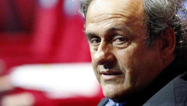 Ceferin nuovo presidente Uefa, prende il posto di Platini