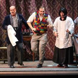 """""""Rigoletto"""" al Teatro. Da lunedì parte  la vendita dei biglietti."""
