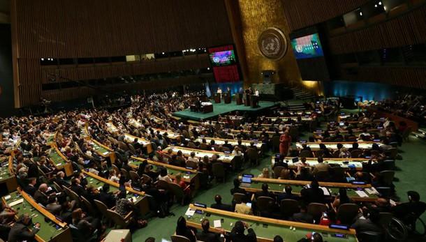 Sfida migranti in Assemblea Generale Onu