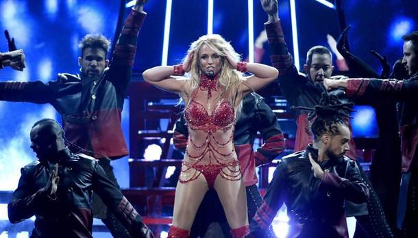 Britney Spears ha rischiato di annegare in vacanza