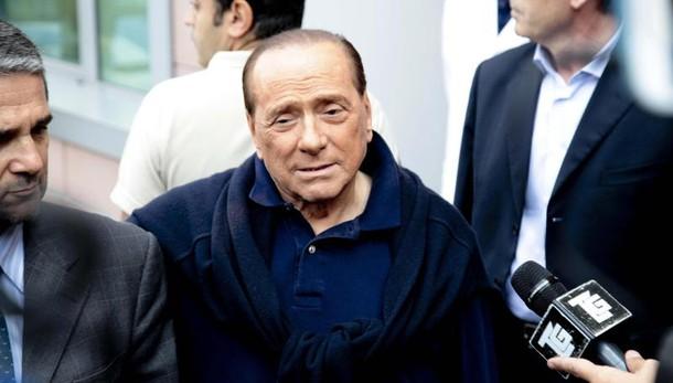 Compravendita dei senatori: chiesta la prescrizione per Berlusconi