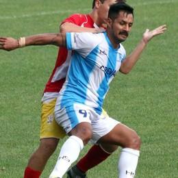 Calcio, Lapadula salva il Sondrio dalla sconfitta