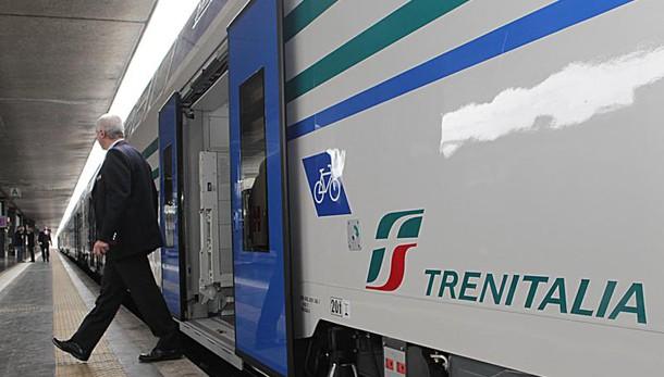 Fs siglano accordo con ferrovie argentine