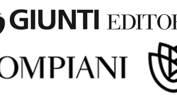 Mondadori vende Bompiani a Giunti Editore