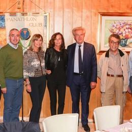 Il Rally Coppa Valtellina diventa internazionale
