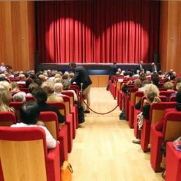 Botteghino aperto al Teatro Sociale di Sondrio: una stagione tutta in prima fila