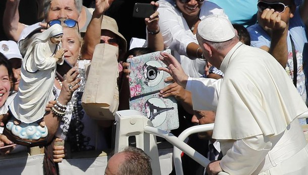 Madre Teresa: Parolin, difendeva bambini da minaccia aborto