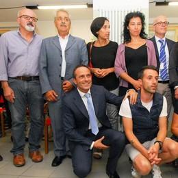 """Una """"rivoluzione"""" alla casa di riposo  Dal Comune alla fondazione Siccardi"""