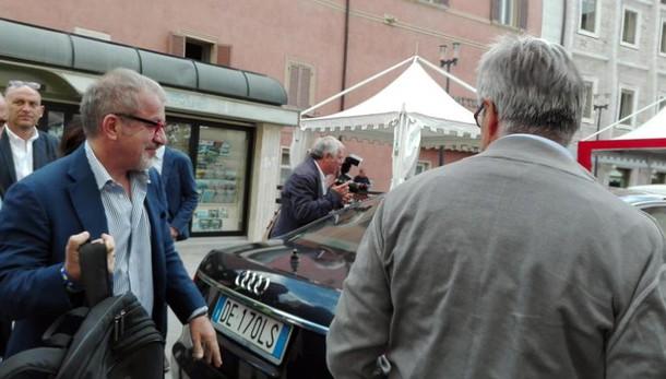 Moduli abitativi Expo, Maroni: contributo che vogliamo dare come Regione Lombardia