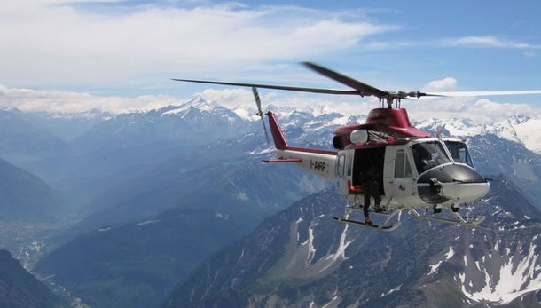 Guasto cabinovia Monte Bianco: tutti salvi