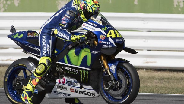 MotoGP 2016, Iannone non correrà a Misano - Orari diretta TV8