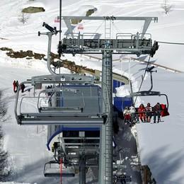 Linea Bianca, sci e non solo  in onda su Rai Uno