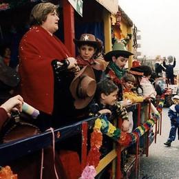Tirano, la Pro loco attacca  «Senza fondi niente Carnevale»