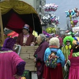 «Basta polemiche, faremo il Carnevale»