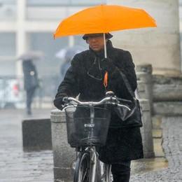 """È """"sparita"""" la pioggia, crollo delle precipitazioni in provincia di Sondrio"""