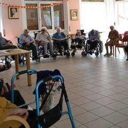 Casa di riposo di Tirano, si cambia  Arriva il nuovo staff medico