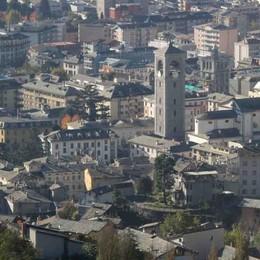 «L'aria più pulita della Lombardia si respira a Sondrio»