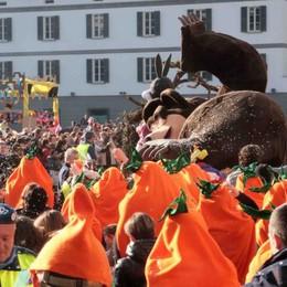 Meno app più cuore, Poggi sbanca il Carnevale