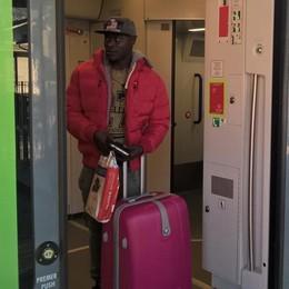 «Il mio sogno è finito»: Diallo lascia l'Italia e ritorna in Senegal