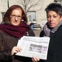 Pronto soccorso di Morbegno, raccolte 5mila firme