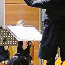 Musica e location d'eccezione  Ritorna Morbegno Classica
