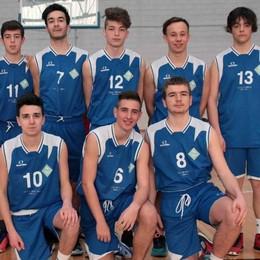 Campionati studenteschi, Morbegno sale in cattedra nel basket