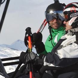 «Facciamo scialpinismo sulle piste»  I soci del Cai lanciano la proposta