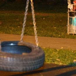 «Una siringa al parco giochi e topi vicino  alla scuola»