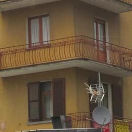 Profughi in arrivo a Grosio, ospitati nell'ex albergo
