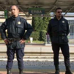 Sicurezza in treno, guardie armate anche sulla tratta Milano-Tirano