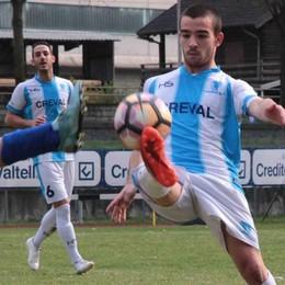 Calcio Eccellenza, il pari col Nibionno allontana il Sondrio dai playoff