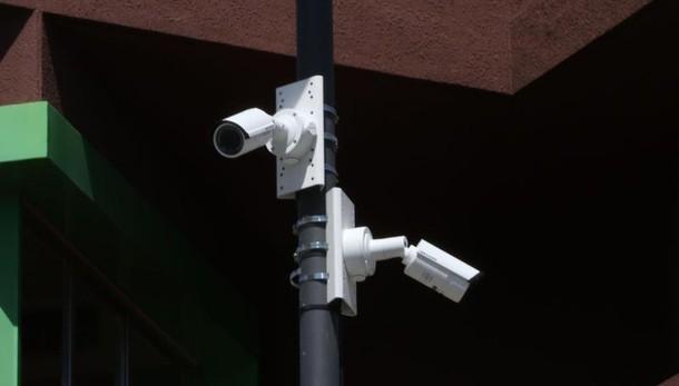 Videosorveglianza, bonus del 100% per chi installa allarmi