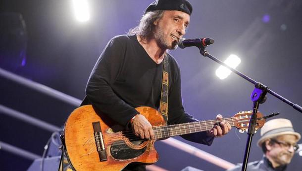 E' morto Fausto Mesolella, il chitarrista degli Avion Travel