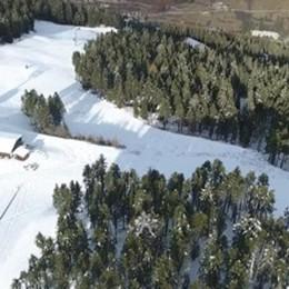 Una nuova monorotaia nella ski area  «Un progetto da un milione di euro»
